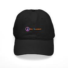 Baby Boomer Baseball Hat