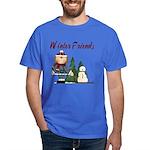 Winter Friends Dark T-Shirt