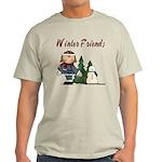 Winter Friends Light T-Shirt