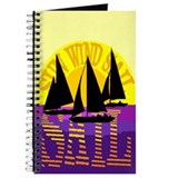 SUN WIND SAIL Journal