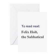 Sabbatical Greeting Cards (Pk of 20)