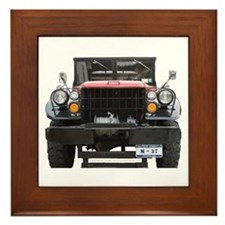 m37 Framed Tile