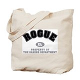 Rogue Gaming Dept Tote Bag
