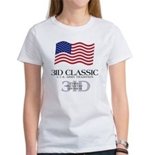 3ID CLASSIC - Tee