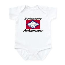 Dardanelle Arkansas Infant Bodysuit