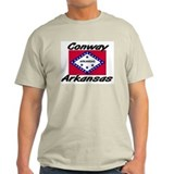 Conway Arkansas T-Shirt