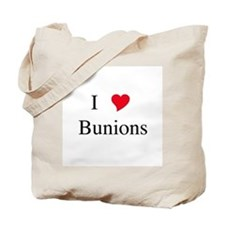 Bunion Shopping Bag