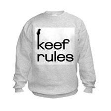 KEEF RULES Sweatshirt