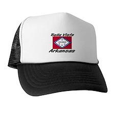 Bella Vista Arkansas Trucker Hat