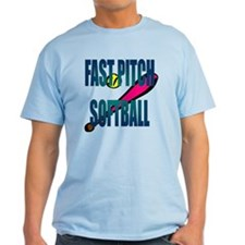 Softball FastPitch T-Shirt