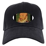 Michel de Montaigne Education Black Cap
