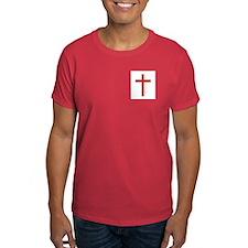 Unique Christian religion beliefs god jesus T-Shirt
