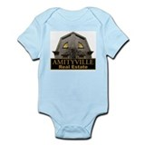 Amityville Real Estate Onesie