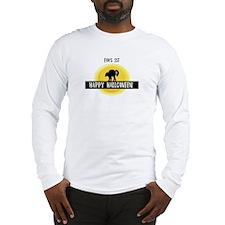 1st Halloween: Eva Long Sleeve T-Shirt