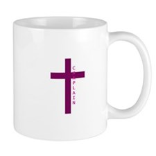 Cool Chaplain Mug