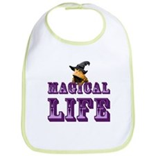 Magical Life Bib