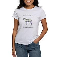 Percheron Horse Tee