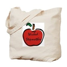"<b><big>""Wicked Stepmother"" Tote Bag"
