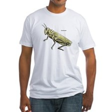 Grasshopper Insect Shirt