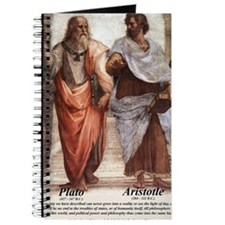 Plato Aristotle Philosophy Journal