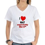 May 9th Shirt