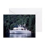 Trawler Greeting Cards (Pk of 10)