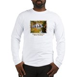 Burgess (Middle Falls) Long Sleeve T-Shirt