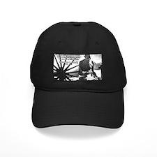 Gandhi Truth Philosophy Baseball Hat