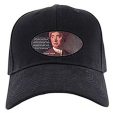 David Hume Philosophy Baseball Hat