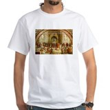 Raphael School of Athens Shirt