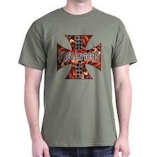 Unique Educational speaker T-Shirt