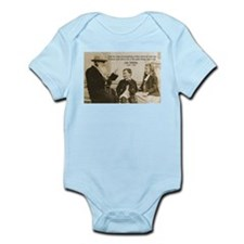 Leo Tolstoy: God Quotes Infant Creeper