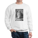 Buddha Buddhism Quote Picture Sweatshirt
