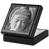 Buddha Buddhism Quote Picture Keepsake Box