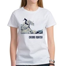 Crowd Surfer Tee