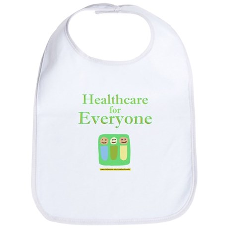 Healthcare for everyone Bib