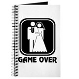 Wedding Icon: Game Over Journal