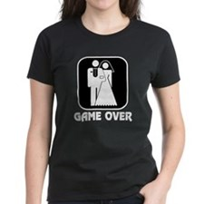 Wedding Icon: Game Over Tee