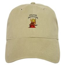 VIKING PRINCESS #2 Baseball Cap