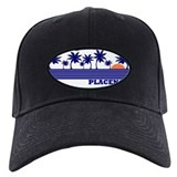 Placencia, Belize Baseball Hat