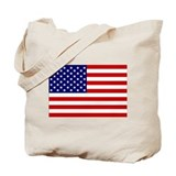 Cute July 4th Tote Bag