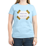 I Friggin Hate Ohio State Women's Light T-Shirt