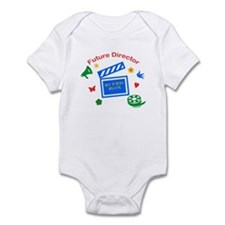 Future Director Infant Bodysuit