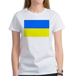 Ukraine Women's T-Shirt