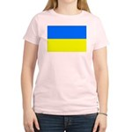 Ukraine Women's Light T-Shirt