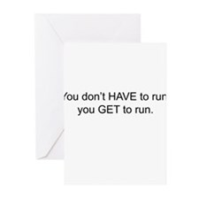 Unique P.e.t.a Greeting Cards (Pk of 10)
