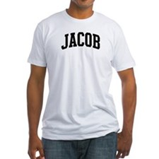 JACOB (curve) Shirt