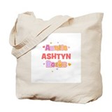 Ashtyn Tote Bag