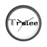 Tralee Wall Clock