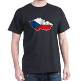 Cool Czech Republic T-Shirt